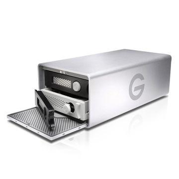 G-Technology G-RAID Removable 8TB Thunderbolt2 & USB 3.0 Hard Drive image 6