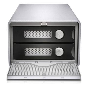 G-Technology G-RAID Removable 8TB Thunderbolt2 & USB 3.0 Hard Drive image 7