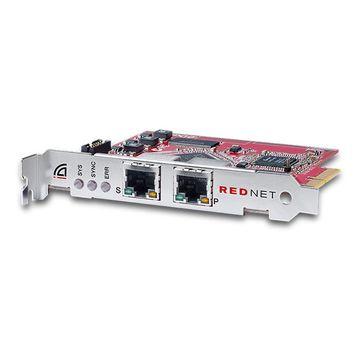 Focusrite RedNet PCIe-R Card with Redundant Ethernet Port image 1