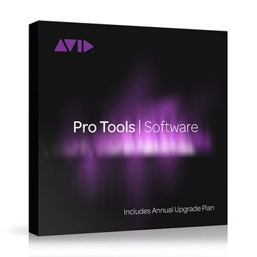 Avid Pro Tools Perpetual Licence image 1