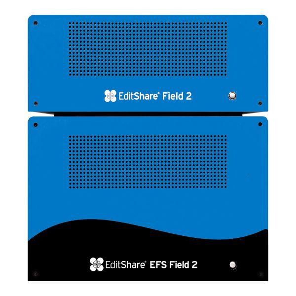 EditShare XStream EFS Field 2