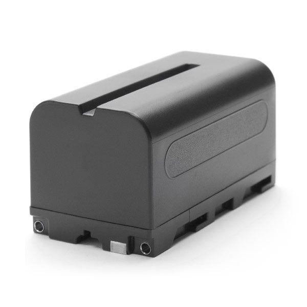Atomos 5200MAH Battery (NP-570 COMPATIBLE)