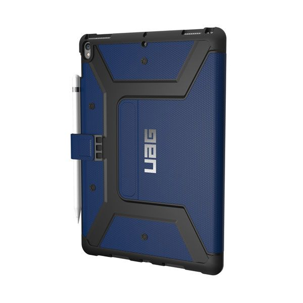 "UAG Metropolis Rugged Case for iPad Pro 10.5""/iPad Air (2019) - Blue"