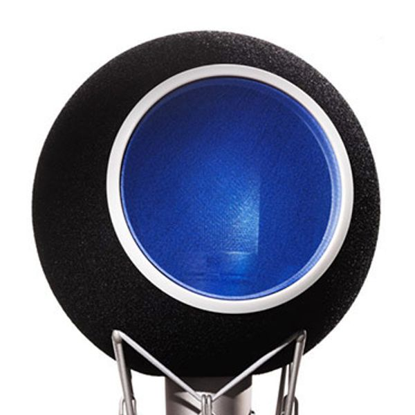 Kaotica Eyeball - Acoustic Microphone Screen with Pop Shield