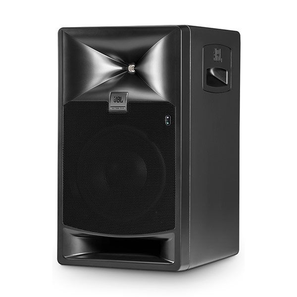 "JBL LSR 708P 8"" Bi-Amplified Master Reference Monitor"