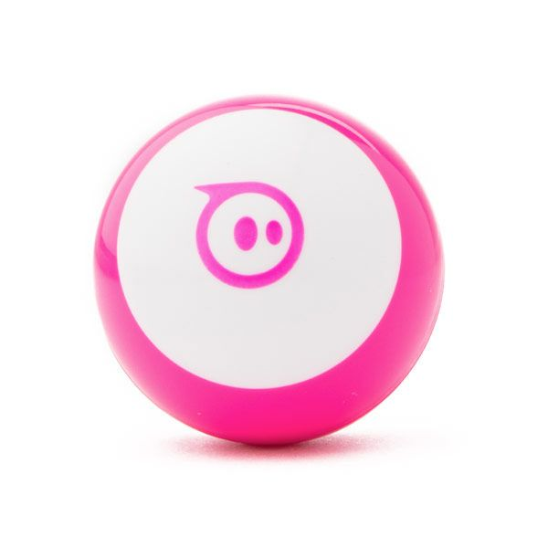 Sphero Mini App-Enabled Robot - Pink