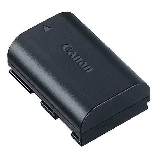 Canon LP-E6N Spare battery Pack