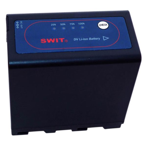 Swit S-8970 NP950 High Capacity Sony L Series Equivalent Battery