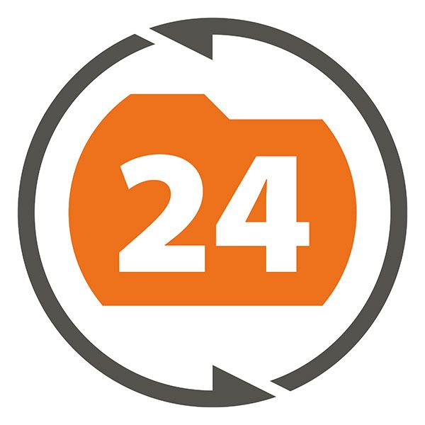 Backup24 Off-site Managed Backup from Jigsaw24