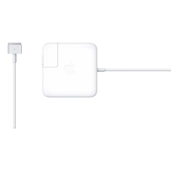 "Apple Portable 45W MagSafe 2 Power Adapter for MacBook Air 11""/13"""