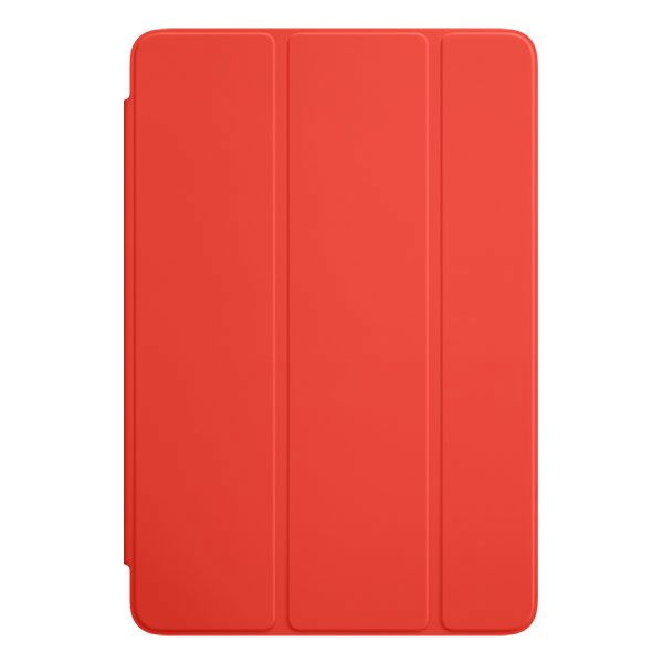 Apple iPad Mini 4 Smart Cover - Orange