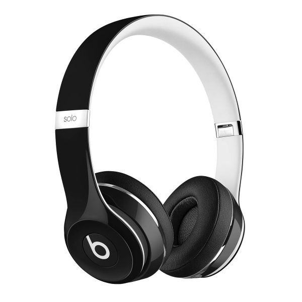 Apple Beats Solo2 On-Ear Luxe Edition Headphones