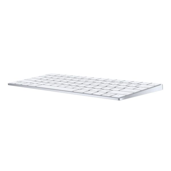 Apple Magic Keyboard (includes Lightning cable)