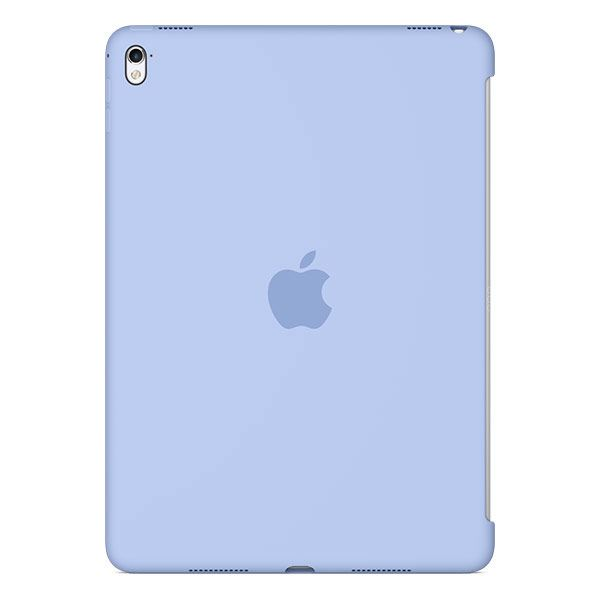 "Apple Silicone Case for iPad Pro 9.7"" - Lilac"
