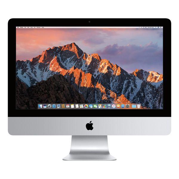 """iMac 21.5"""" Retina 4K Quad i5 3.4GHz 8GB 1TB Fusion Radeon 560"""
