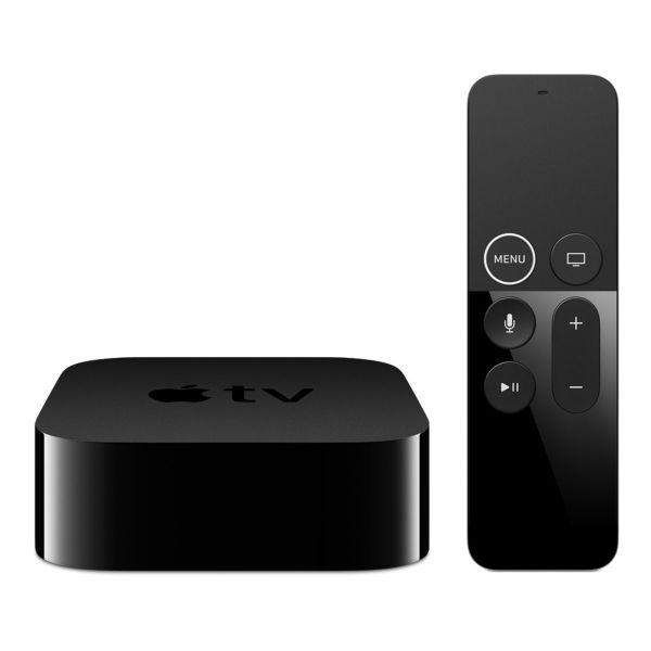 Apple TV HD 32GB with Siri Remote