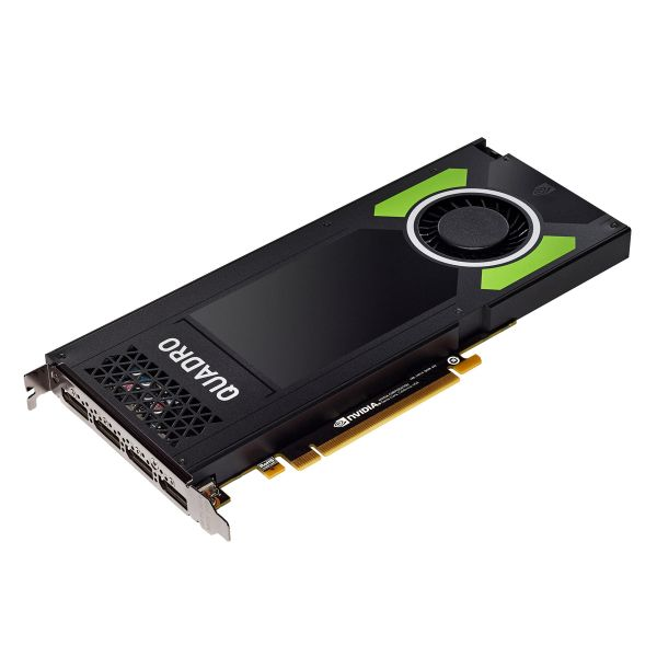 HP NVIDIA Quadro P4000 8GB Graphics Card