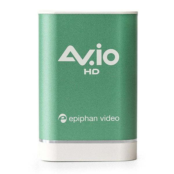 Epiphan AV.io HD portable capture device