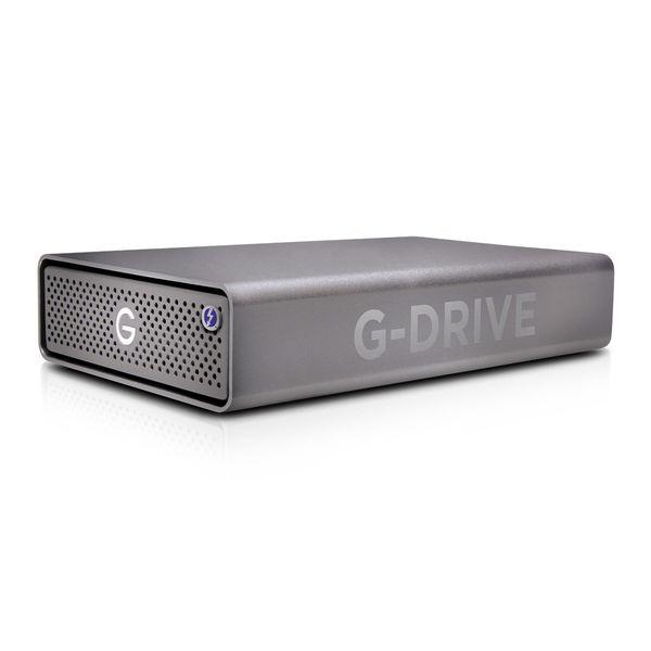 SanDisk Professional G-DRIVE PRO 12TB Thunderbolt3 Desktop Drive