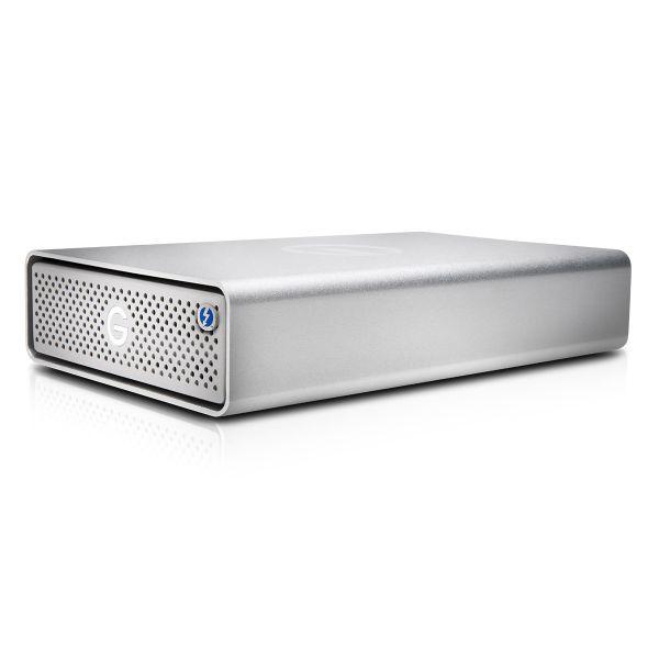 G-Technology 4TB G-DRIVE Thunderbolt3 and USB-C Desktop Drive