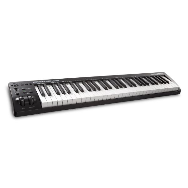 M-Audio Keystation 61 MKIII USB MIDI Controller Keyboard