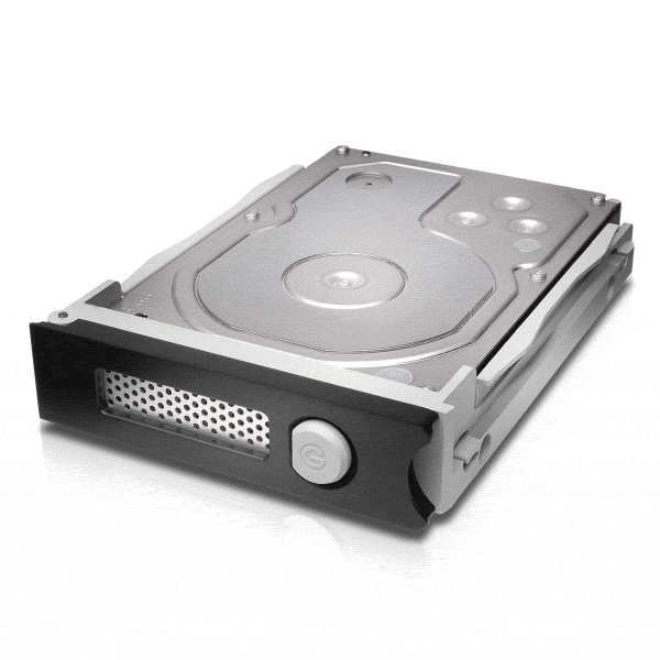 G-Technology 4TB Studio Series Replacement Drive Module & Caddy
