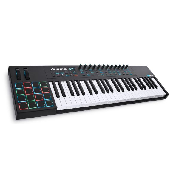 Novation Impulse 25 USB Controller Keyboard | Jigsaw24