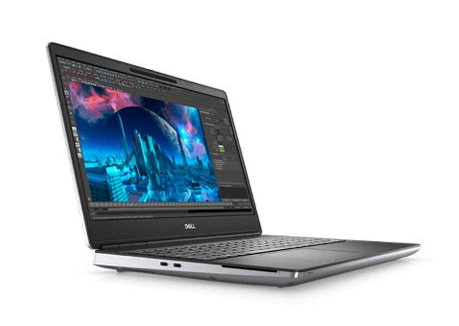 Dell Precision 7750 product image