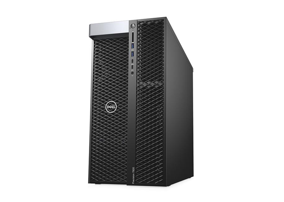 Dell's Precision 7920 product image