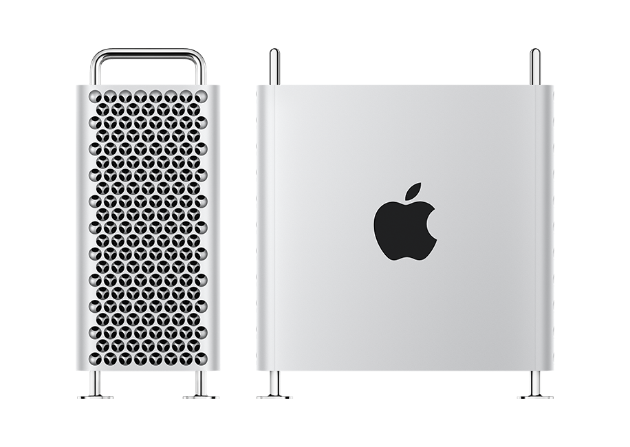 Mac Pro product image
