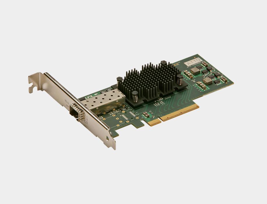 Ethernet Smart NICs