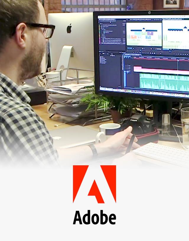 Adobe/