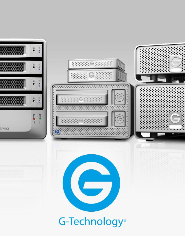 G-Technology/