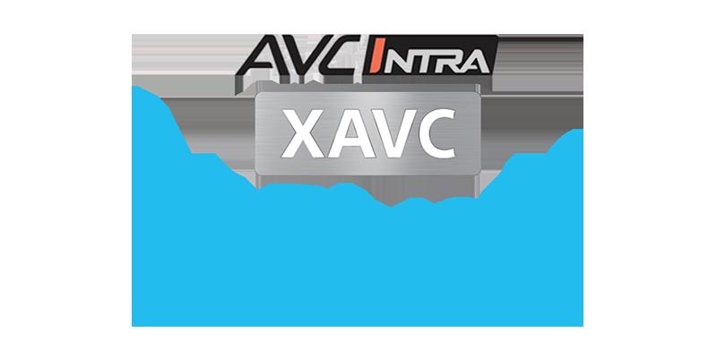 AVC-I | XAVC