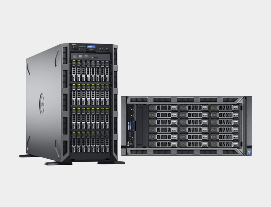 Dell PowerEdge services
