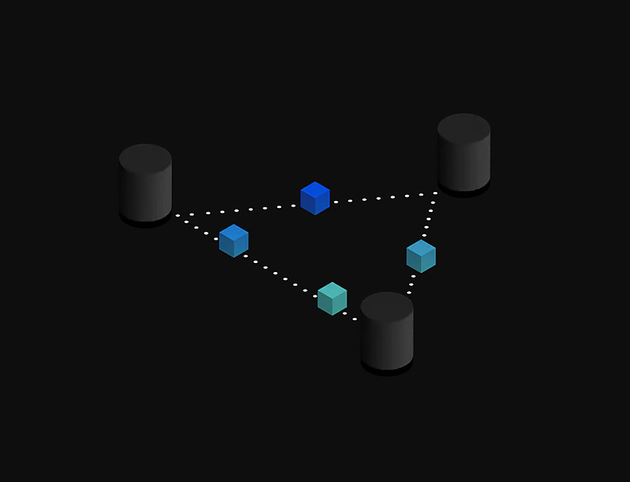 Sync illustration