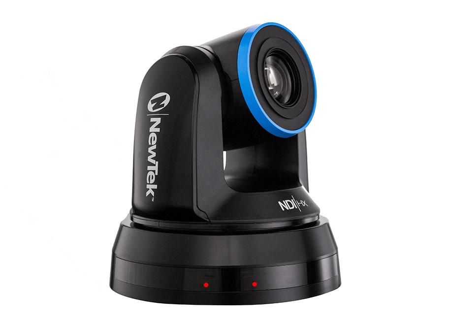 The NewTek NDI PTZUHD Camera