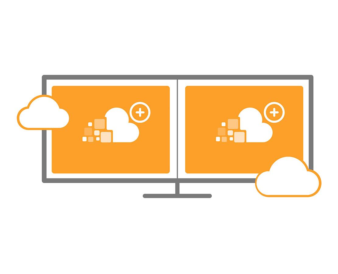 Cloud Access Plus