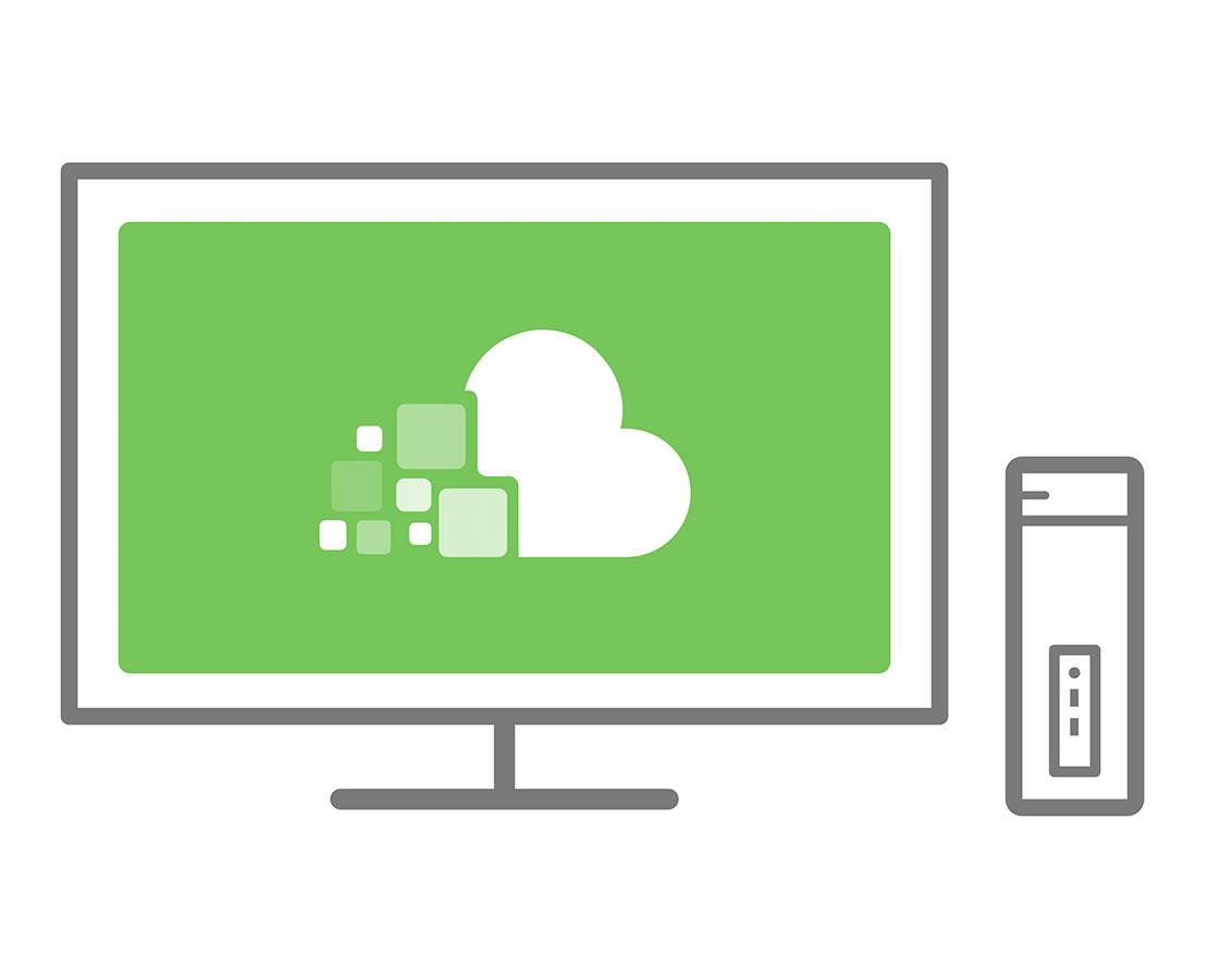Desktop Access