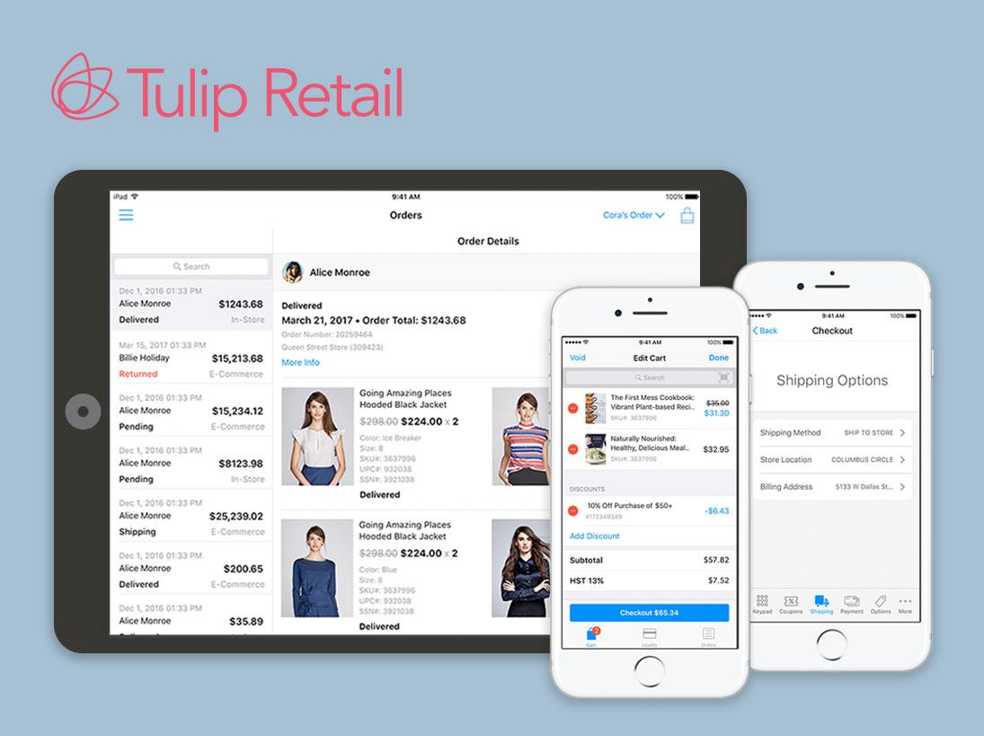 Tulip Retail   Jigsaw24