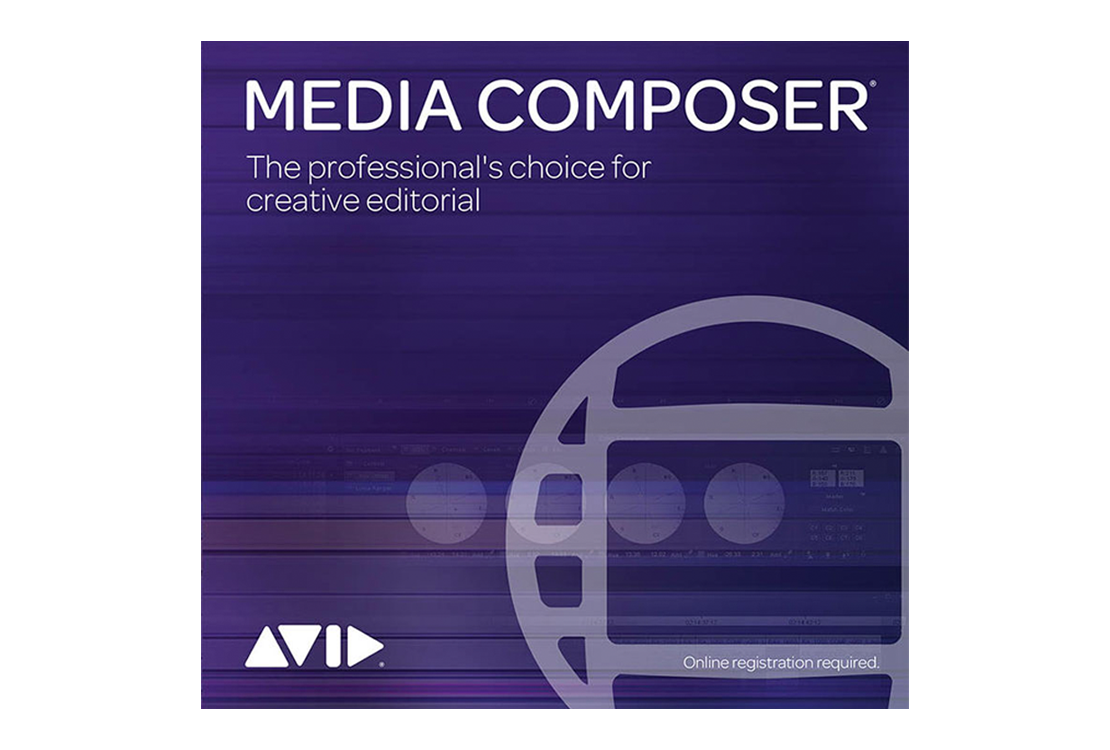 <p>Editors. It's time to make Media Composer your own.</p>